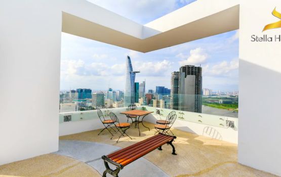 Variety of good selling price apartments for sale in District 4, Ho Chi Minh City from StellaHome Agency