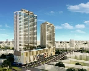 Dự án RiverGate Residential