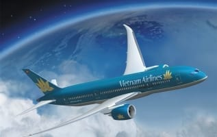 Transport Ministry registers to buy shares of Vietnam Airlines