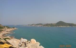 Beach villa segment bustles again in Binh Thuan